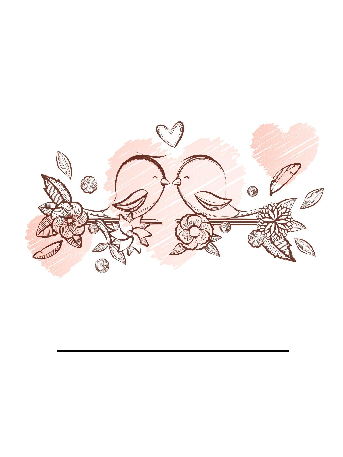עיצוב הזמנות לחתונה אונליין