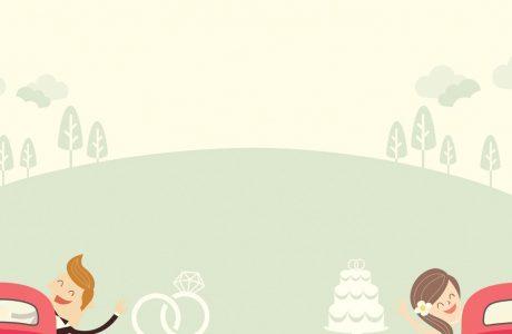 עיצוב הזמנות לחתונה באתר